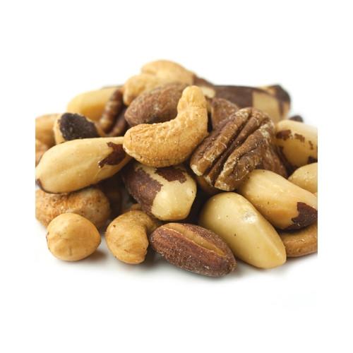 15lb Mixed Nuts (Roasted No Salt)