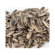 25lb Sunflower Seeds (Roasted No Salt) In Shell