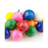15.8lb Hercules Assorted Gumballs (Medium)