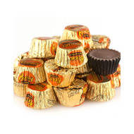 25lb Reese's  Mini Peanut Butter Cups