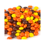 25lb Mini Reese's Pieces