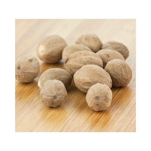 5lb Nutmeg (Whole)