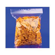 10/100ct 7x8 Seal Top Bag 2ML (Quart)