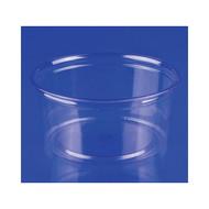 500/12oz Clear (Pet) Deli Container