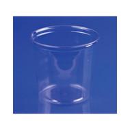 500/24oz Clear(Pet) Deli Container