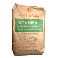 50lb Pumpernickel Flour (med)