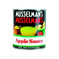 6/10 Musselman's Applesauce