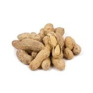 50lb Peanuts in Shell (RNS)