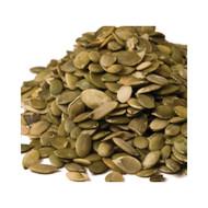 2/27.5lb Pumpkin Seeds (Raw)