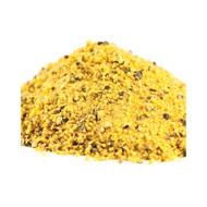 25lb Lemon Pepper (No Salt) (Van De Vries)