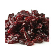 25lb Dried Cranberries (Low Moisture)
