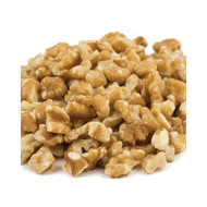 30lb Walnuts Light Medium Pieces