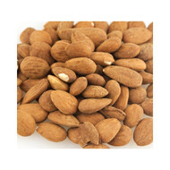 25lb Organic Almonds (Spanish)