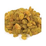 30lb Raisins-Golden Seedless