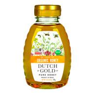 6/12oz Honey, Pure Organic