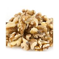 25lb Walnuts Halve & Piece-Light