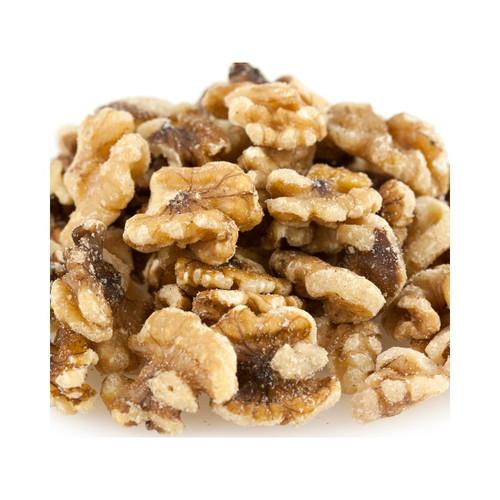 25lb Walnuts Combo Halves & Pieces