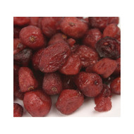 25lb Dried Whole Cranberries