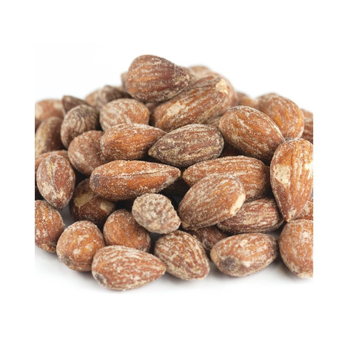 2/5lb Almonds Roasted & Salted 25/27
