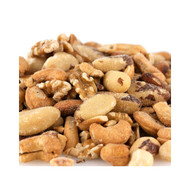 15lb Deluxe Mixed Nuts (Roasted & Salted)