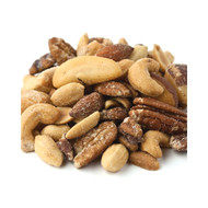 15lb Mixed Nuts with Peanuts (Roasted & Salted)