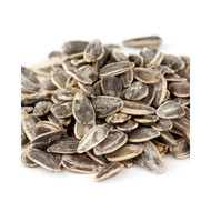 25lb Sunflower Seeds (Roasted & Salted) in Shell
