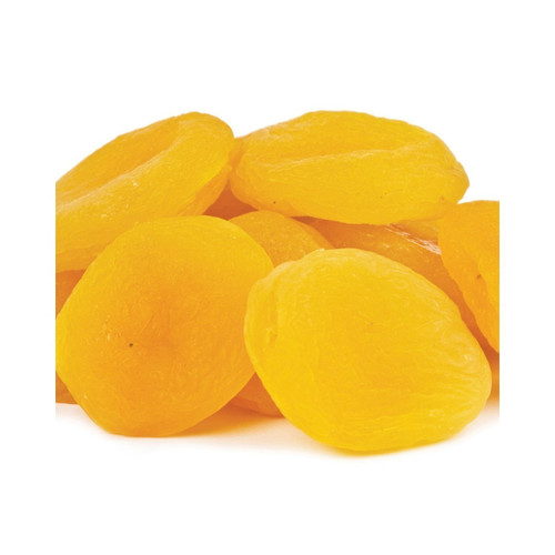 28lb Apricots, Turkish #1 60/80