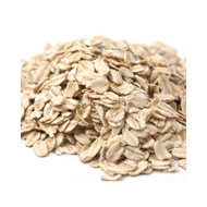 25lb (Thicker) Rolled Oats #4
