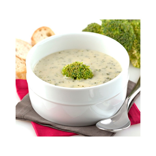 15lb Creamy Broccoli Soup Mix, No MSG Added