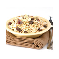 3/5lb Swiss-Style Muesli, All Natural Cereal