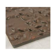 6lb Almond Bark, Dark Chocolate
