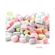 8lb Dehydrated Marshmallow Bits, Assorted