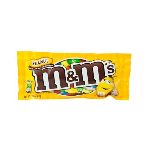 48ct M & M's Peanut