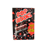 18ct Pop Rocks, Strawberry