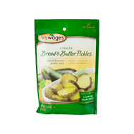 12/5.3oz Bread & Butter Pickle Mix