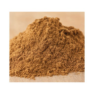 5lb Ground Cinnamon 1% Volatile Oil