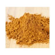 5lb Ground Cinnamon 2% Volatile Oil