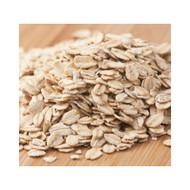 50lb Organic Rolled Oats #5