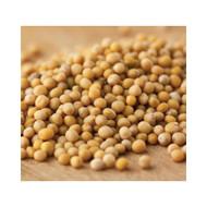 25lb Mustard Seeds #1 (Van De Vries)