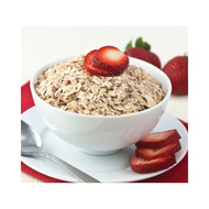 10lb Strawberry & Cream Oatmeal