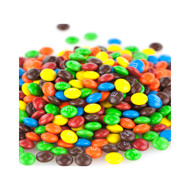 25lb M&M Milk Baking Bits