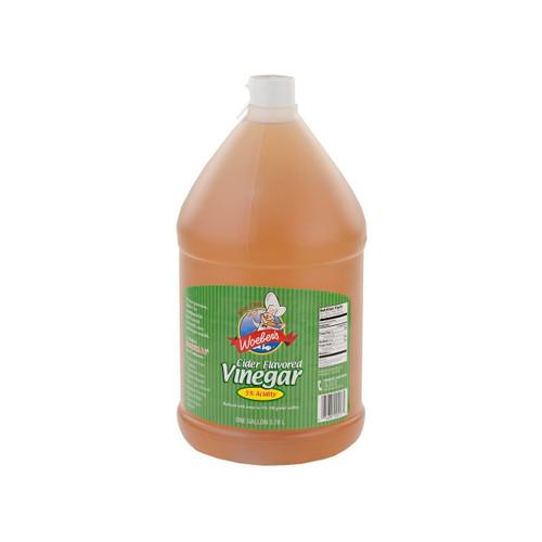 6/1Gal 5% Cider Flav Vinegar