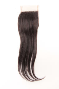 Straight Lace Closure (Free Part)
