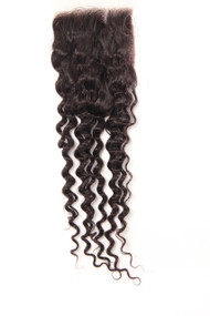 Deep Wave Lace Closure (Free Part)