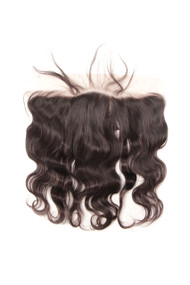 """Body Wave Lace Frontal ( 13"""" x 4"""" )"""