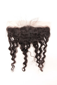 "Loose Wave Lace Frontal ( 13"" x 4"" )"