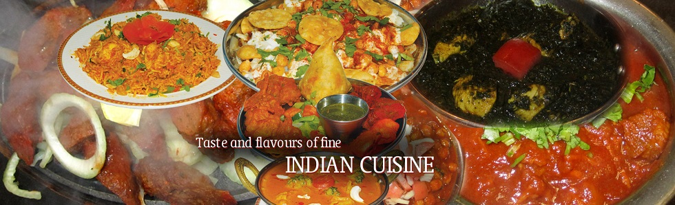 Mouth watering North Indian dishes..