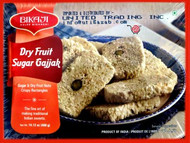Bikaji Dry Fruit Sugar Gajjak 400g