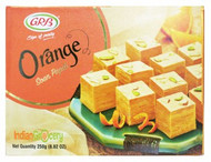 Grb Orange Soan Papdi 250g
