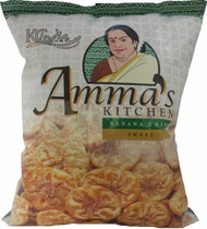 Amma's Jaggery Banana Chips 400g